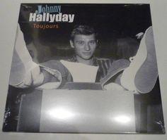 Nu in de Catawiki veilingen: Johnny Hallyday - Toujours. LP. Remastered / DMM Cutting