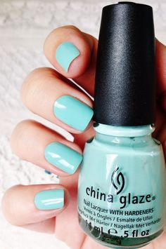 China Glaze - For Audrey n°77053