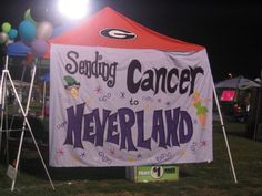 relay for life ideas - Google Search