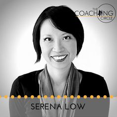 Serena Low – Reinvent your relationship with work – from the inside out