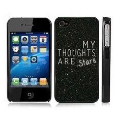 The Fault in our Stars iPhone Case, Augustus Waters iPhone 4 4S Case, Plastic Snap On Cell Phone Cover on Etsy, $4.99