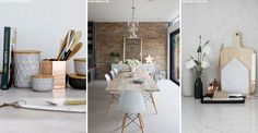 If you thought neutral shades in your home meant playing it safe, think again. Cast aside any aspersions of whites and creams as the reserve of traditional interior style – with a touch of designer know-how, you can easily give a neutral palette a 2016-ready revamp. From Scandi-inspired spaces to modern elegance vibes, we've called on our interior experts and collated the must-have items that will make you see neutrals in a whole new light…