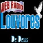 Rádio Web Louvores de Deus - Gravataí RS :: As Melhores Rádios