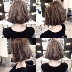 透明感と女性らしい柔らかい雰囲気を引き出すラベンダーアッシュカラー☆ . . cut ¥8,200~ cut + color ¥15,400~ cut + color + Hi light ¥23600~ . . . #shima#hair#ginza#hairarrange#mirandakerr#mery #ヘアー#ヘアスタイル#ボブ#ロングヘアー#コーデ#コーディネイト#ヘアカラー#ヘアアレンジ#アイロン#アッシュ#アッシュカラー#ハイライトカラー#外国人風ハイライトカラー#外国人風ヘアー#ラベンダーアッシュ #ミランダカー#メリー