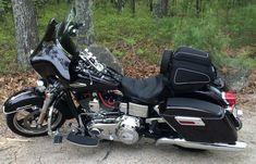 14 Harley Dyna Switchback