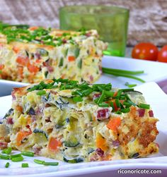 (para cinco personas): ½ Kg Tart Recipes, Baby Food Recipes, Vegan Recipes, Batch Cooking, Light Recipes, Entrees, Food To Make, Side Dishes, Food And Drink