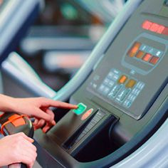 Want to know how to maximize your treadmill workout? With intervals! These five calorie-burning workouts can guide you.
