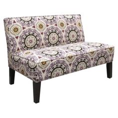perfect bench for table ..@TARGET