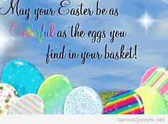 102 best words for easter images on pinterest in 2018 easter easter eggs cool quote m4hsunfo