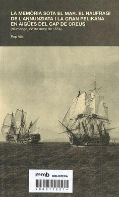 diumenge 22 de març de 1654 van naufragar ... en aigües del Cap de Creus, a la costa de sa Mar d'Amunt de Cadaqués, dues galiotes ... la seva destinació ... Gènova
