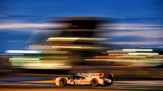 LM24: Wednesday qualifying gallery. Porsche Motorsports. RACER.com