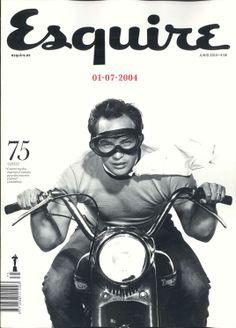 Esquire Magazine Spain