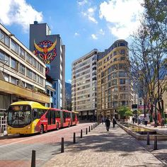My First Impression of Bogota, the Capital of Colombia Colombian Art, Train Rides, Mexico City, Santa Monica, Street View, San Francisco, Architecture, Wallpaper, World