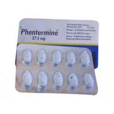 Phentermine vs Phen375