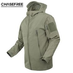 Camping & Hiking Sports & Entertainment The Cheapest Price Us Uk M65 Outdoor Windbreaker Jacket With Inner Soft Shell Men Windbreaker Jacket Combat Tactical Military Thicken Winter Jacket To Produce An Effect Toward Clear Vision