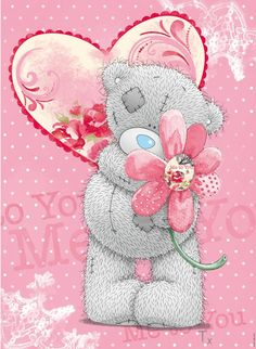 valentine week teddy bear day