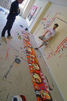Kunsthuizen - Kunstenaars - Selwyn Senatori