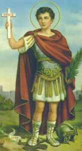 PRAYERS TO ST. EXPEDITE – GEDE LIMBO