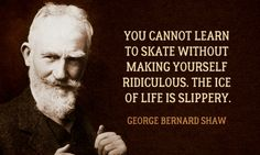 20indispensable quotes from George Bernard Shaw