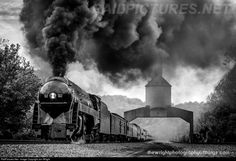 RailPictures.Net Photo: NW 611 Norfolk & Western Steam 4-8-4 at Vicker, Virginia by Jon Wright