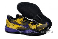 http://www.nikejordanclub.com/854215516-nike-kobe-8-2013-playoffs-black-yellow-purple-running-shoes-t28rk.html 854-215516 NIKE KOBE 8 2013 PLAYOFFS BLACK YELLOW PURPLE RUNNING SHOES T28RK Only $80.00 , Free Shipping!