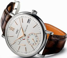 IWC Portofino - most beautiful watch in the world