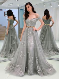 219.51 Dresswe.com SUPPLIES Hot Appliques Cap Sleeves A-Line Vintage Evening  Dress 2019. Beautiful DressesNice DressesEvening Dresses With ... 76962bad3