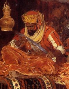 EgyptSearch Forums: Black Europeans in the Renaissance and Colonial Era in the Bklyn Museum