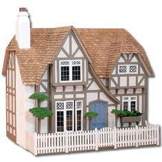 Greenleaf - Avontuur In Miniatuur