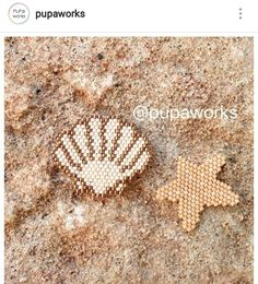 Loom Bracelet Patterns, Seed Bead Patterns, Beading Patterns, Beaded Jewelry, Beaded Bracelets, Crochet Flower Tutorial, Beaded Animals, Wire Crafts, Brick Stitch