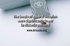 Photo drsuciu Vitaminele si antioxidantii in caz de diabet