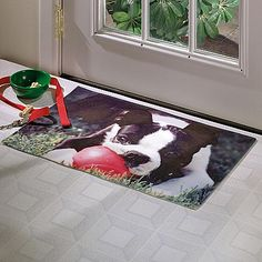 Custom Photo Doormat - 17 x 27