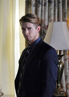 Drew Van Acker as Jason Dilaurentis