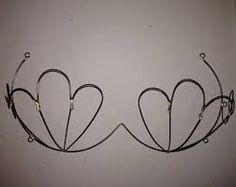 3e5a579593 Image result for how to make a wire bra for carnival