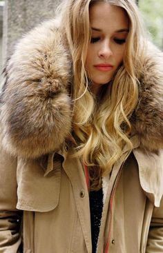 Hair/Coat//Fur