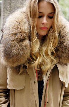 Hair/Coat//Fur