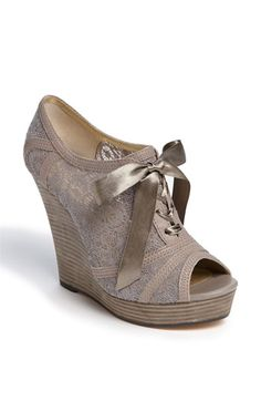Seychelles Harmony wedge... these may just have to happen...