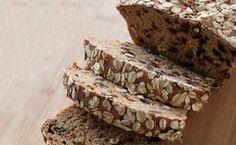 Epicure's Rise & Shine Tea-soaked Raisin Bread Clean Eating Breakfast, Breakfast Menu, Healthy Breakfast Recipes, Sunday Recipes, Brunch Recipes, Epicure Recipes, Bread Recipes, Nutritious Snacks, Healthy Foods