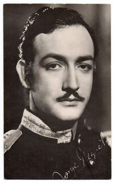 Jorge Negrete.