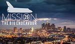Mission 26: The Big Endevor (timelapse)