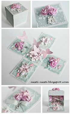 Magic Box - коробочка с сюрпризом