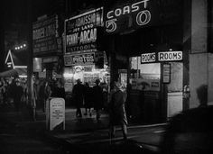 The Street with No Name (1948) Film Noir