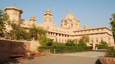 Best Hotels in Jodhpur, India