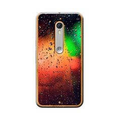 Moto X Style/Pure Edition Lights In The Glass Case
