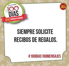 Día #35: Presupuesto #100dias100mensajes #finanzaslatinos