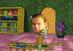 The Internet Really Wants Leonardo DiCaprio To Win An Oscar