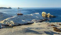 A 10 legszebb görög strand 2019-ben - Travelhunter Utazási blog Santorini, Water, Blog, Outdoor, Gripe Water, Outdoors, Blogging, Outdoor Games, The Great Outdoors