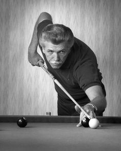 APA Family Mourns the Passing of Co-Founder and Billiard Hall of Famer - http://www.thepoolscene.com/cpa-pool-league/apa-family-mourns-passing-co-founder-billiard-hall-famer/