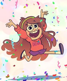 Gravity Falls: Mabel