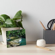 Watercolor Texture, Watercolor Paper, Vaporwave, Framed Prints, Canvas Prints, Art Prints, Blue Sky Clouds, Forest Waterfall, Sea Art